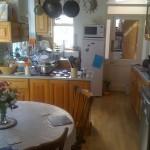 Guest Kitchen/Diner
